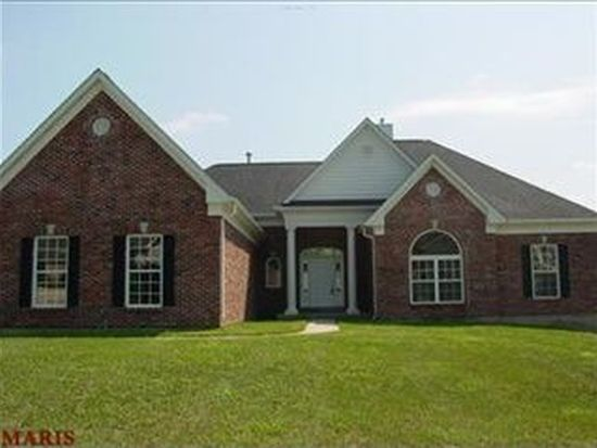 12731 Wynfield Pines Ct, Saint Louis, MO 63131