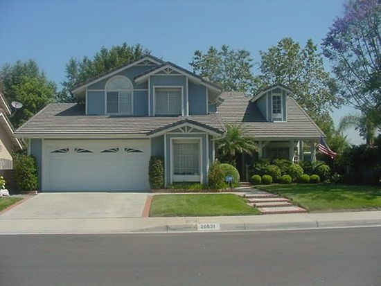 20931 High Country Dr, Walnut, CA 91789