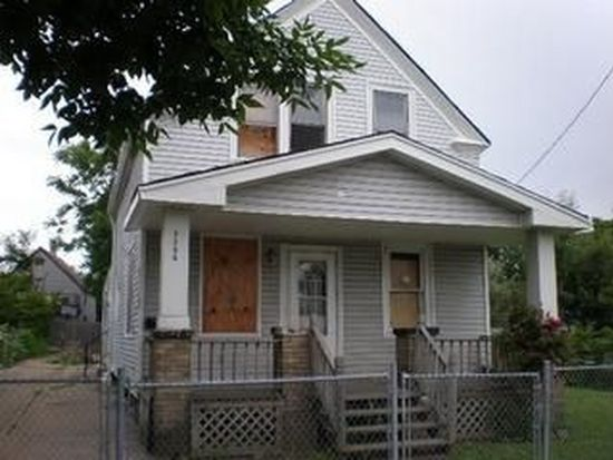 3536 W 47th St, Cleveland, OH 44102