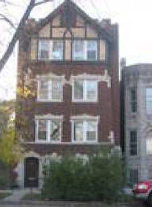 322 N Hamlin Ave, Chicago, IL 60624