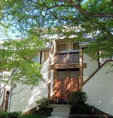 18130 Windsor Hill Dr # 108, Olney, MD 20832