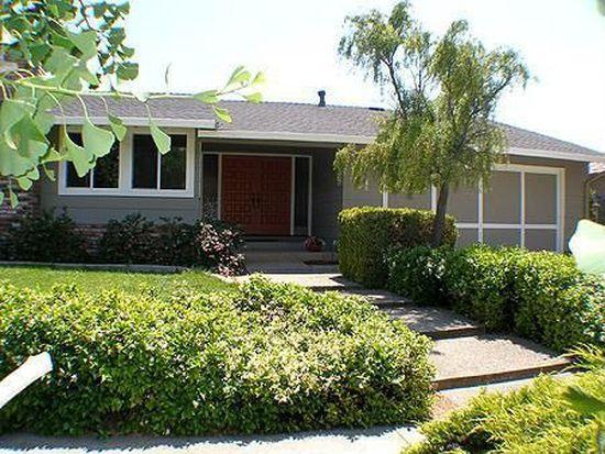 1690 Almond Blossom Ln, San Jose, CA 95124