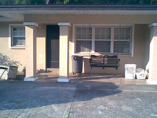 815 Crenshaw Lake Rd, Lutz, FL 33548