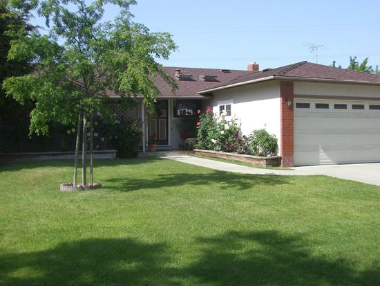 829 W Sunnyoaks Ave, Campbell, CA 95008