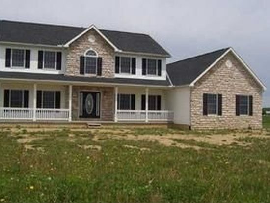 10170 Marcy Rd, Canal Winchester, OH 43110