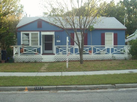 1405 E Henry Ave, Tampa, FL 33604