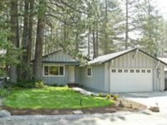 1161 Glenwood Way, South Lake Tahoe, CA 96150