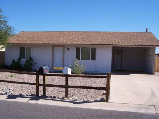 2265 S Belaire Rd, Apache Junction, AZ 85119