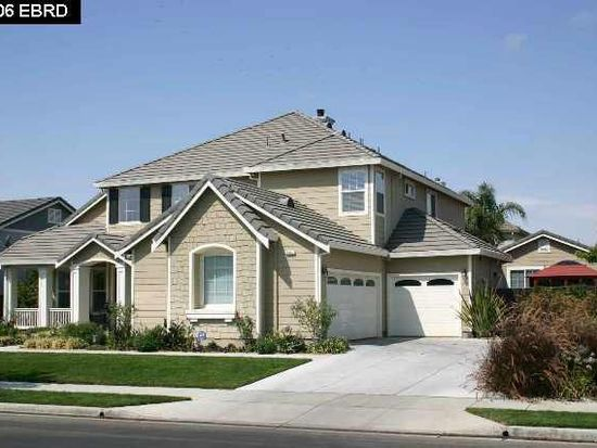 2837 Hawthorn Ct, Brentwood, CA 94513