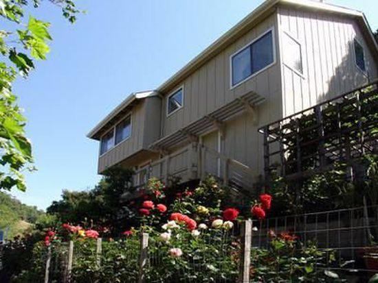 38 Glen Dr, Fairfax, CA 94930