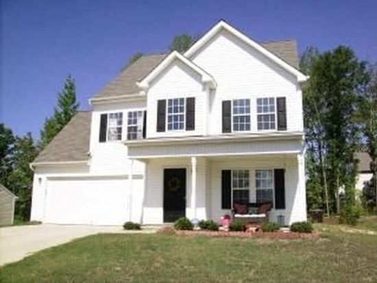 3628 Blue Blossom Dr, Raleigh, NC 27616