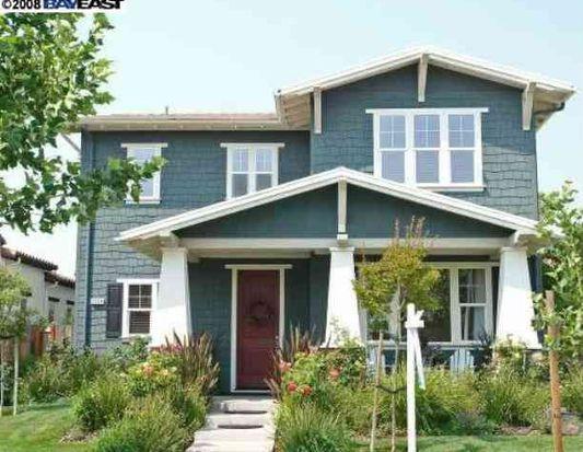 2558 Basswood Dr, San Ramon, CA 94582