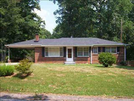 720 Greenhill Rd, Spartanburg, SC 29303