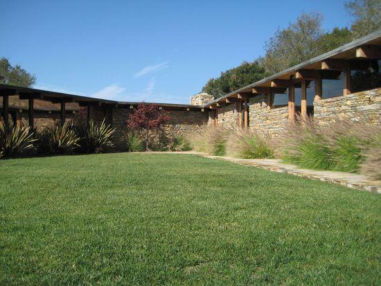 165 Via Los Tulares, Carmel Valley, CA 93924