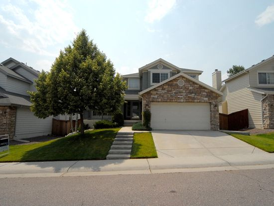 8739 Aberdeen Cir, Highlands Ranch, CO 80130