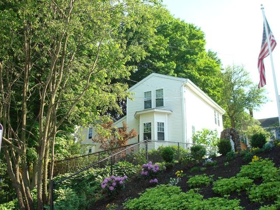 236 Reservation Rd, Boston, MA 02136