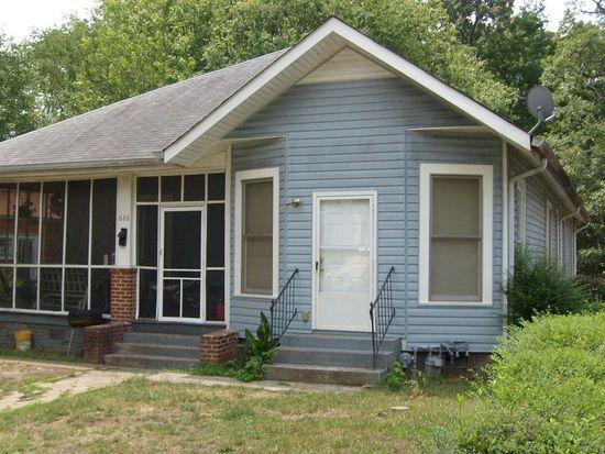 686 Catherine St SW, Atlanta, GA 30310