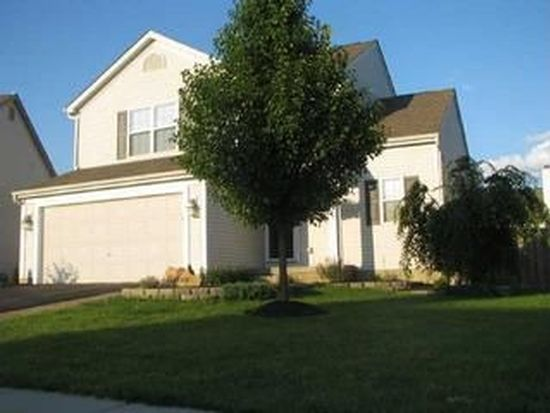 5360 Meadowlark Psge, Canal Winchester, OH 43110