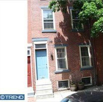 2133 Naudain St, Philadelphia, PA 19146