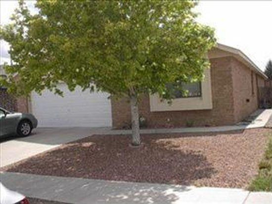 509 Mccloskey Dr SW, Albuquerque, NM 87121