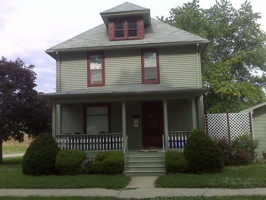 1110 Kiersted St, Morris, IL 60450