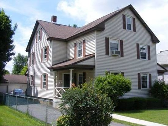28 Abbott St, Pittsfield, MA 01201