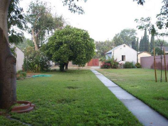 1449 N Rose St, Burbank, CA 91505