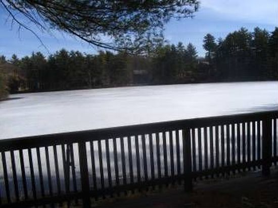 12 Fosters Pond Rd, Andover, MA 01810