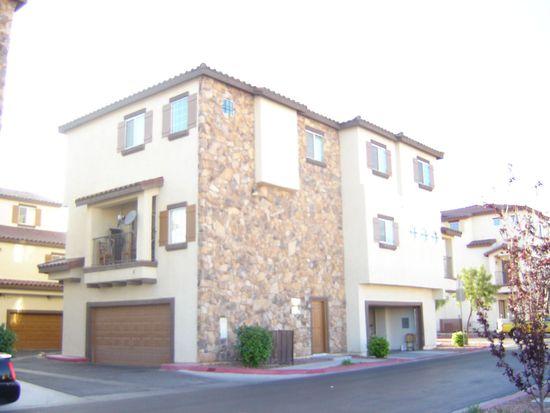 5955 Nuevo Leon St UNIT 12, North Las Vegas, NV 89031