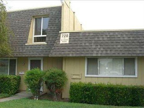 728 W Lincoln Ave APT 126, Woodland, CA 95695
