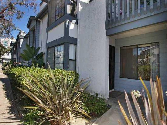4024 Crystal Dawn Ln UNIT 105, San Diego, CA 92122