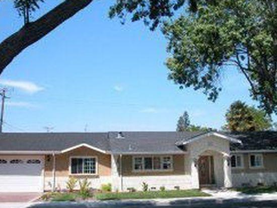 2375 Kay Dr, Santa Clara, CA 95050