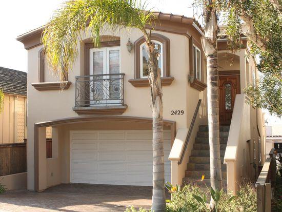 2429 Silverstrand Ave, Hermosa Beach, CA 90254