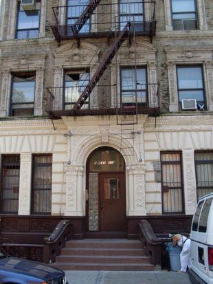 8 W 119th St, New York, NY 10026