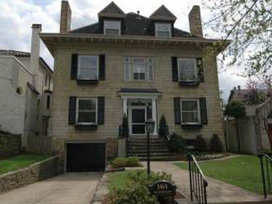 5464 Northumberland St, Pittsburgh, PA 15217