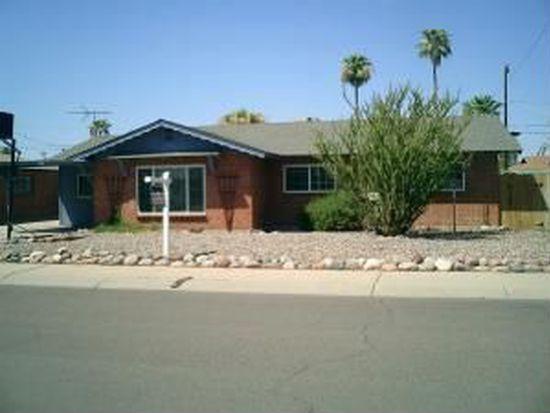 8240 E Monterosa St, Scottsdale, AZ 85251