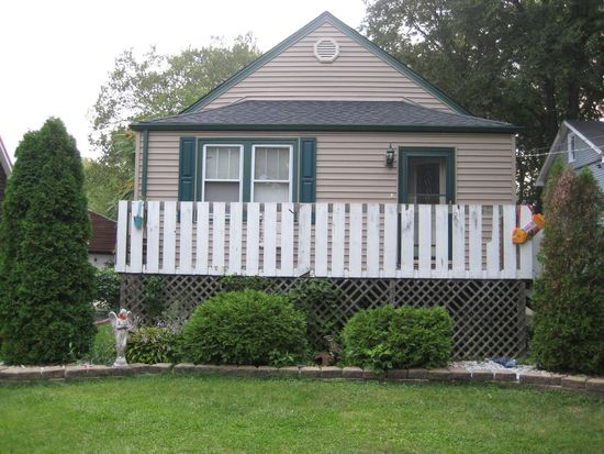 15336 Kenton Ave, Oak Forest, IL 60452