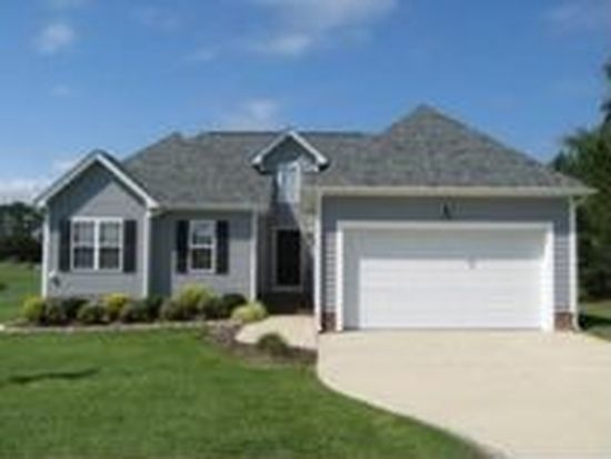 1933 Eagle View Dr, Wendell, NC 27591