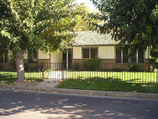 206 N Fresno St, Fresno, CA 93701