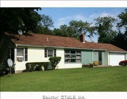 43 Eager Rd, North Franklin, CT 06254