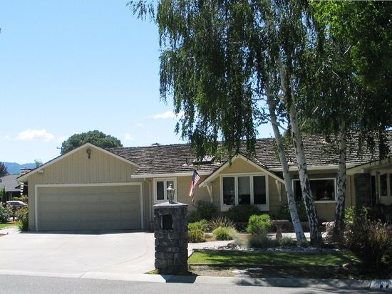 11941 Brookglen Dr, Saratoga, CA 95070