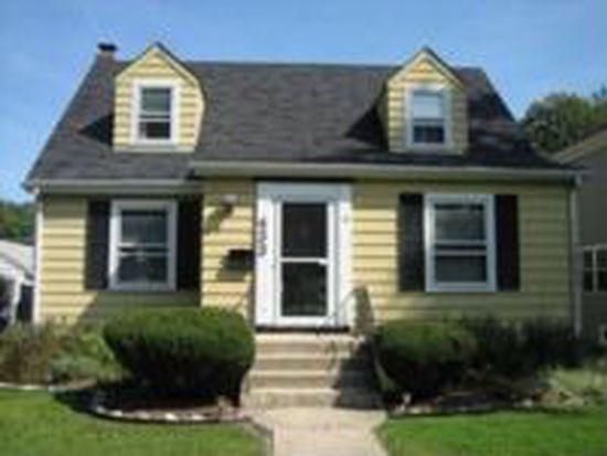 433 S Villa Ave, Villa Park, IL 60181