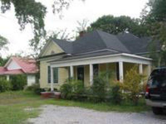 406 Main St E, Hartselle, AL 35640