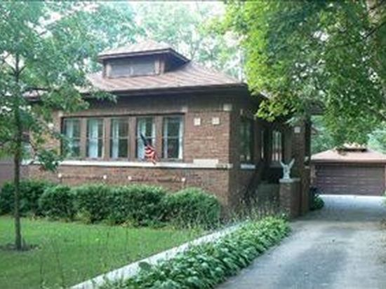 1716 W 104th Pl, Chicago, IL 60643