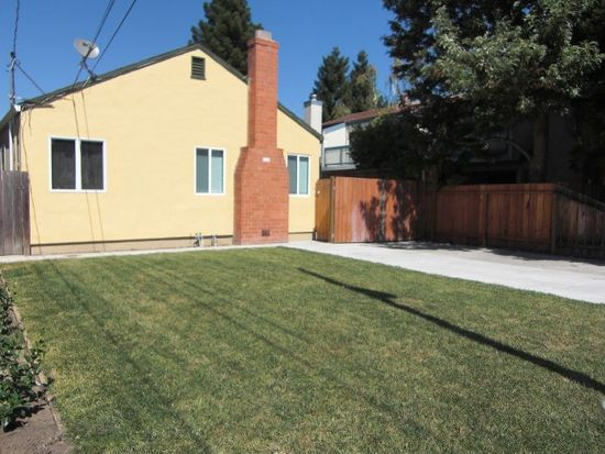2122 Wyandotte St, Mountain View, CA 94043