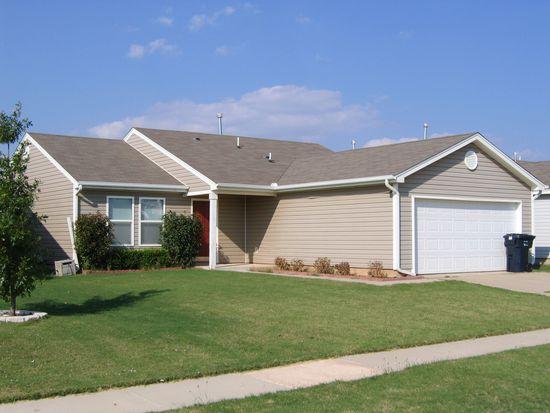 1013 SW 153rd St, Oklahoma City, OK 73170