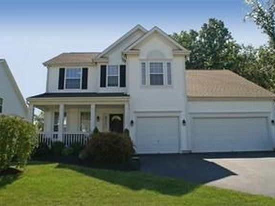 6379 Hilltop Trail Dr, New Albany, OH 43054