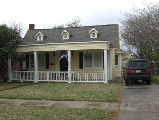 319 E Lullwood Ave, San Antonio, TX 78212
