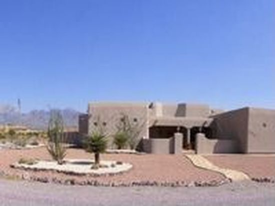 4005 Red Canyon Sage Ct, Las Cruces, NM 88011