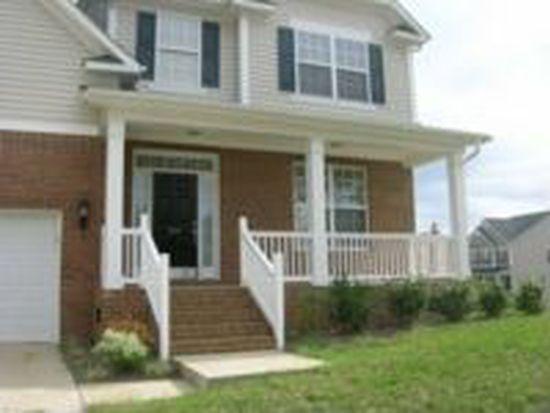 213 Magnolia Meadow Way, Holly Springs, NC 27540